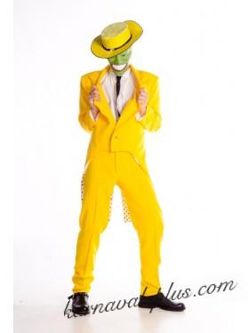 Карнавальный костюм Маска (Стенли Ипкинс)