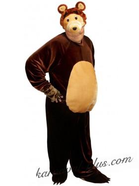Карнавальный костюм Медведь (Маша и медведь)