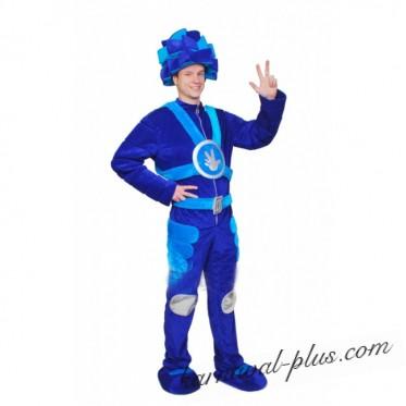 Карнавальный костюм Нолик (Фиксики)