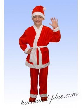 Карнавальный костюм Новый год/Морозко