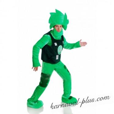 Карнавальный костюм Папус (Фиксики)
