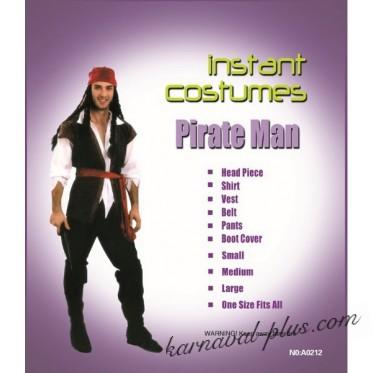 Костюм Пирата-2