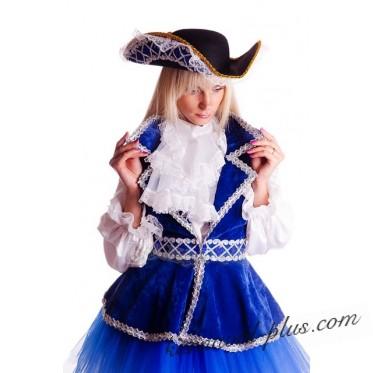 Костюм Пиратка Джейн