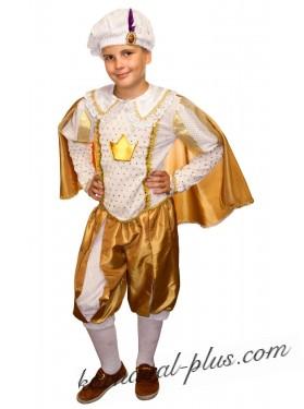 Принц Золотой