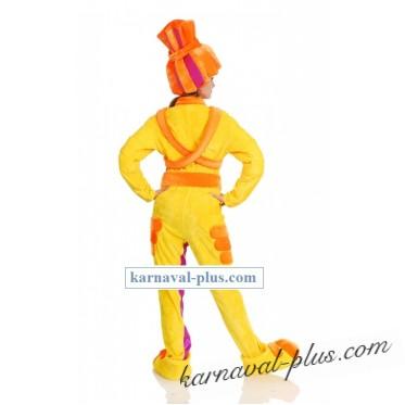 Карнавальный костюм Симка (Фиксики)