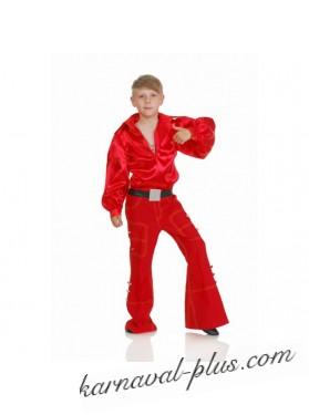 Карнавальный костюм Трубадур