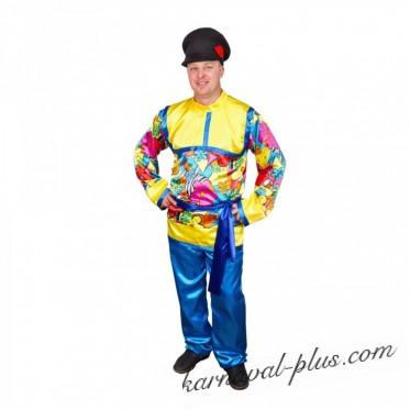 Карнавальный костюм Ваня