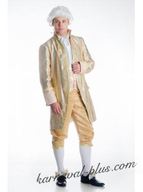Карнавальный костюм Виконт Де Вальмон