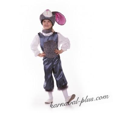 Карнавальный костюм Зайчонок-модник