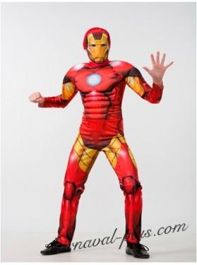 Костюм Железный Человек. Мстители
