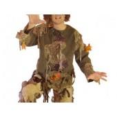 Детские костюмированные праздники: как сделать костюм Лешего
