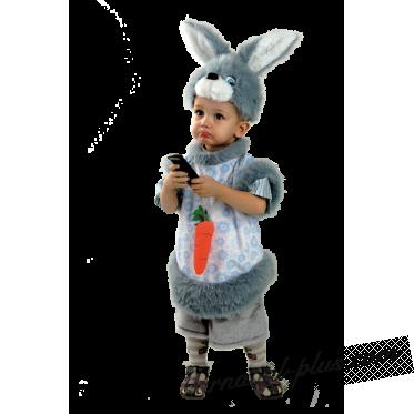 Кролик Кроха