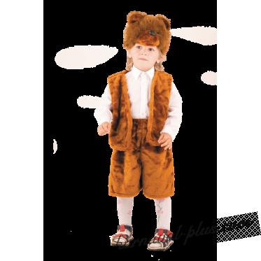 Медведь Топтыгин