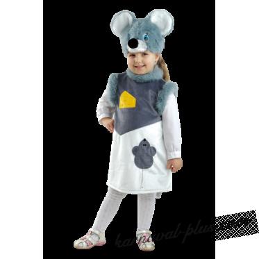 Карнавальный костюм Мышка Мауси