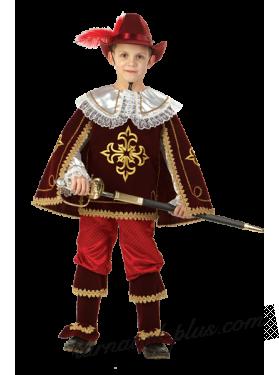 Мушкетер Короля (бордо)