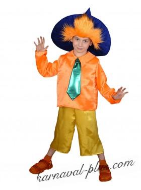 Карнавальный костюм Незнайка