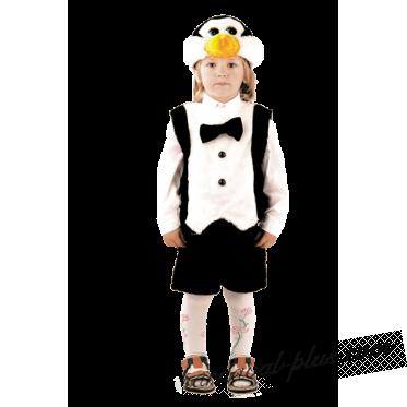Пингвин мех