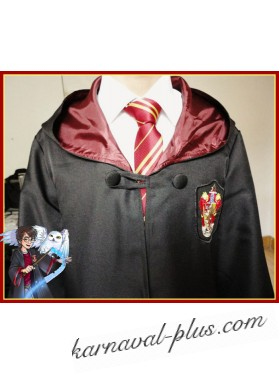 Плащ Гарри Поттера (для взрослого)