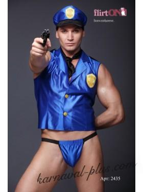 Полиция эротических нравов