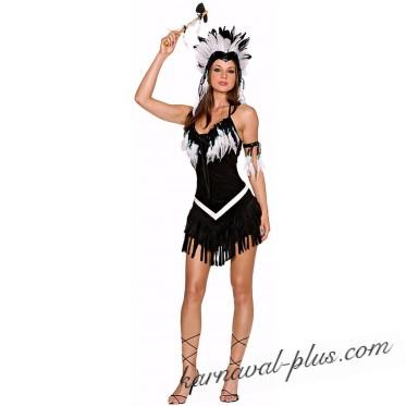 Карнавальный костюм Принцесса племени