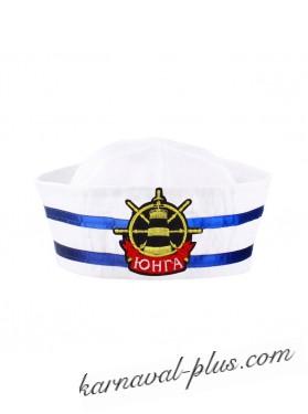 Шляпа Юнга детская, 52 размер