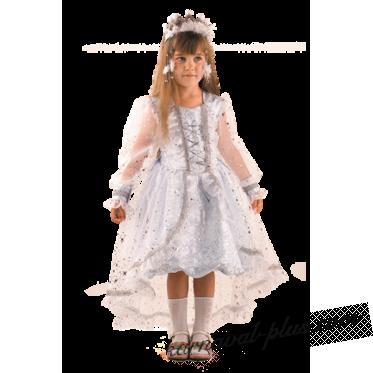 Снежинка Принцесса