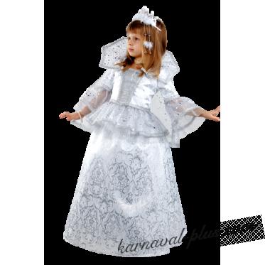 Костюм Снежная Королева, детский