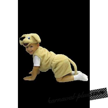 Собачка Щенок