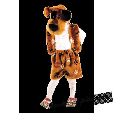 Собака Полкан