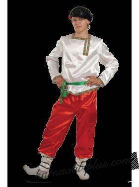 Карнавальный костюм Ванюшка
