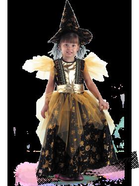 Ведьма золотая