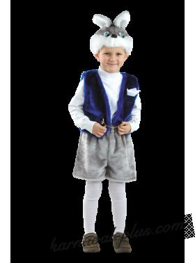 Карнавальный костюм Зайчик Федор