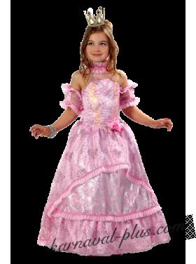 Золушка-Принцесса розовая