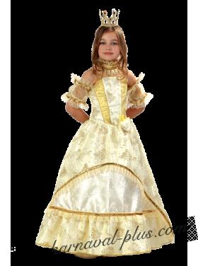 Золушка-Принцесса золотая