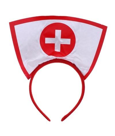 Головной убор медсестры