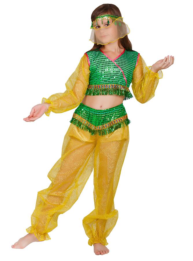 Карнавальный костюм Восточная
