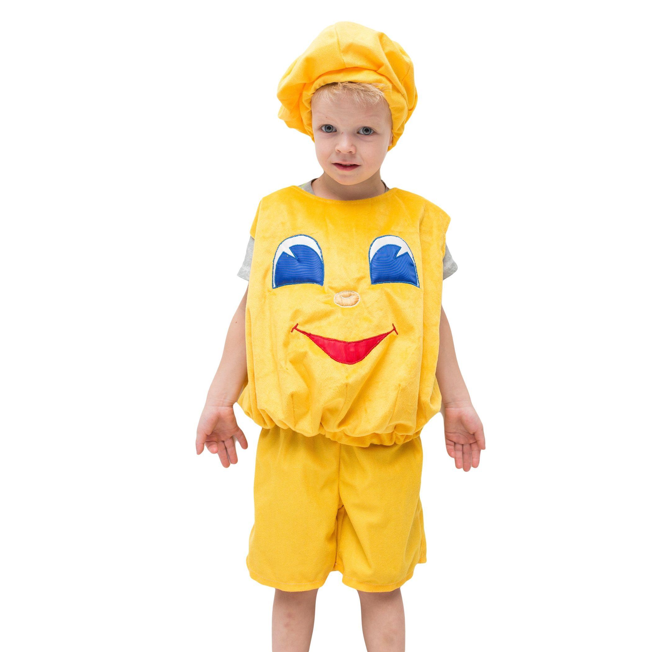 Новогодние костюмы для детей своими руками как их сделать