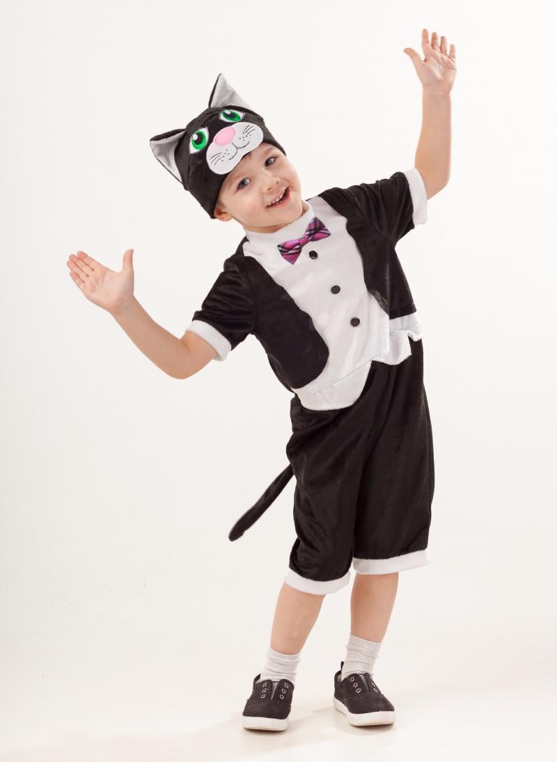 Костюм Котика купить. Костюм кота мальчику. Костюм Котик в ... - photo#22