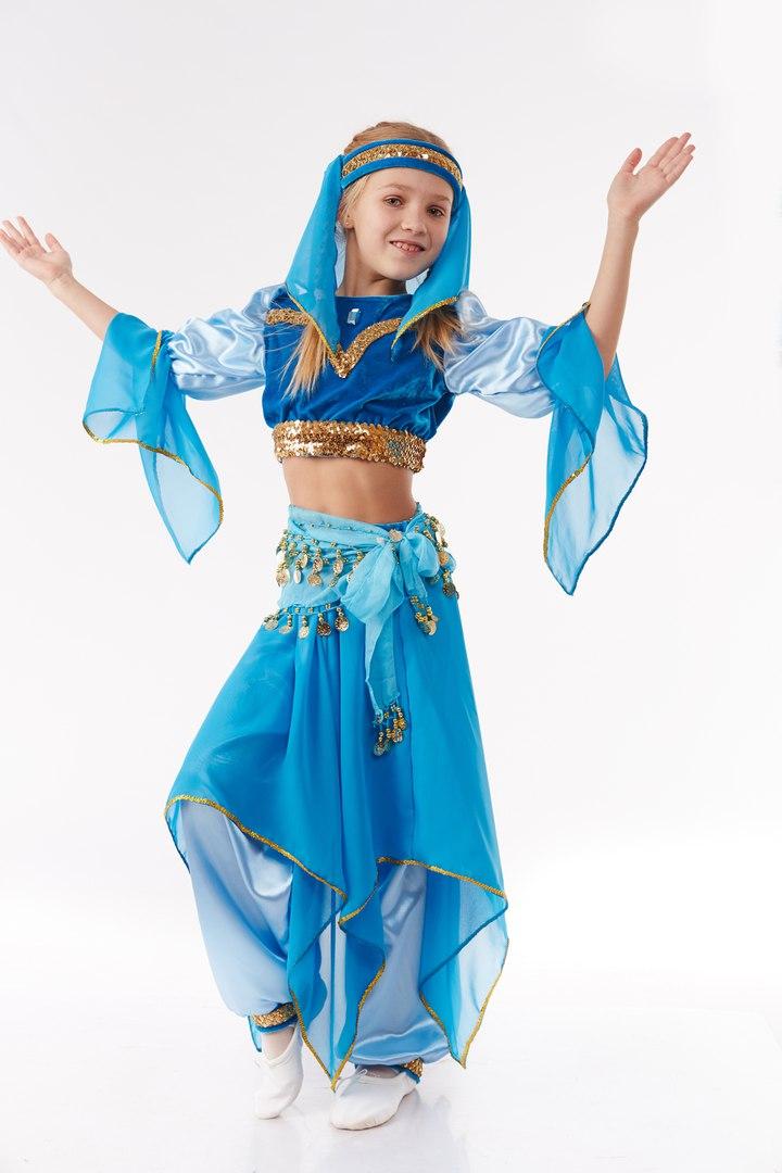 Детский карнавальный костюм Музыкальная Нотка для
